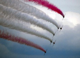 Red Arrows 11