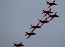 Red Arrows 29