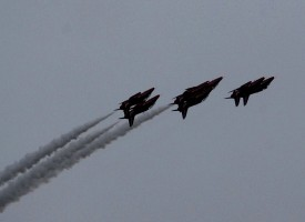 Red Arrows 30