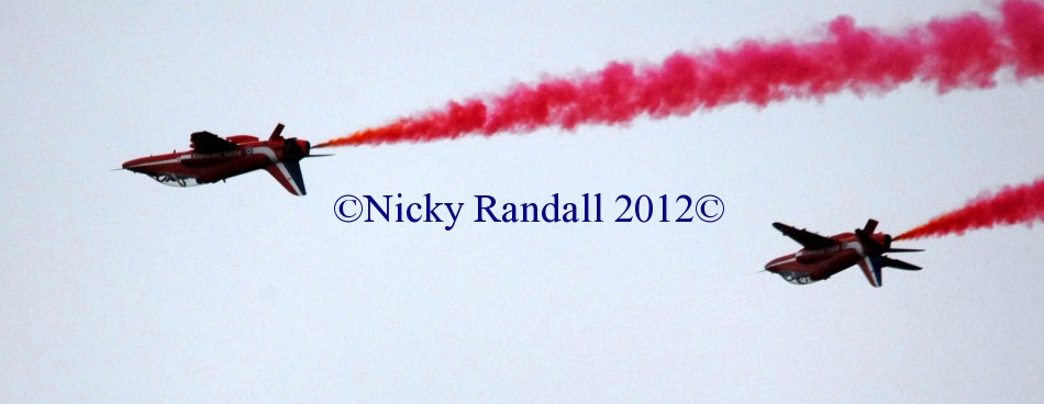 Red Arrows 38