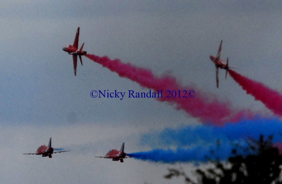 Red Arrows 42