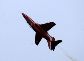 Red Arrows 43