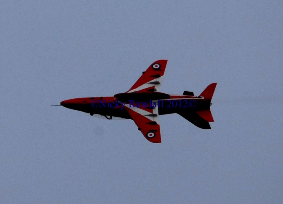 Red Arrows 47
